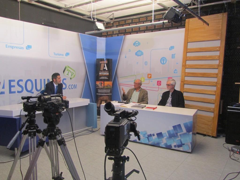 Antequera tv