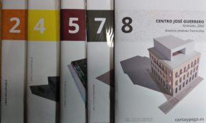 Ejemplares a la venta